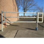 Draaischuifpoort 3-5 meter ( Installatie mogelijk, neem gerust contact op )